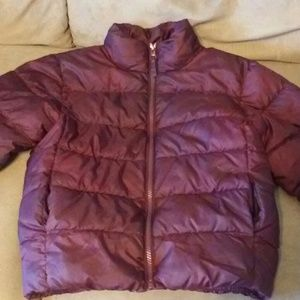 Children's Place Puffer Jacket